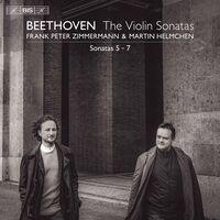 Zimmerman/Schiff - Violin Sonatas 2