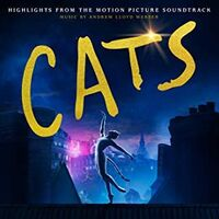 Lloyd Andrew Webber - Cats: Highlights From The Motion Picture / O.S.T.