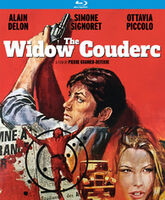 Widow Couderc (1971) - The Widow Couderc