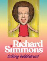 Robb Pearlman - Richard Simmons Talking Bobblehead (Gift)