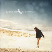 Sunday's Best - Californian [Colored Vinyl] [Limited Edition] [180 Gram] (Ylw) (Uk)