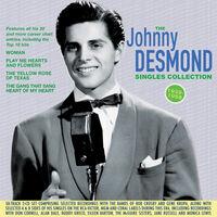 Johnny Desmond - Singles Collection 1939-58