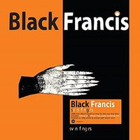 Black Francis - Svn Fngrs [Colored Vinyl] (Ofgv) (Org) (Wht) (Uk)