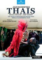 Massenet / Arnold Shoenberg Chor / Hussain - Thais