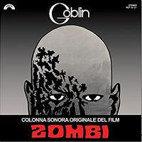 Goblin (Cvnl) (Ltd) (Ogv) (Ita) - Zombi / O.S.T. [Clear Vinyl] [Limited Edition] [180 Gram] (Ita)