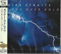 Dire Straits - Love Over Gold (SHM-CD)