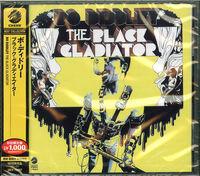 Bo Diddley - Black Gladiator (Jpn) [Remastered]