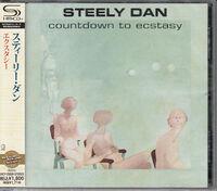 Steely Dan - Countdown to Ecstacy (SHM-CD)