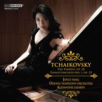 Joyce Yang - Tchaikovsky: The Tempest And Piano Concerto No. 1
