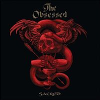The Obsessed - Sacred [LP]