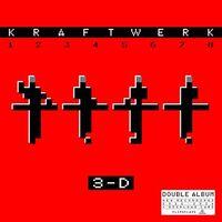 Kraftwerk - 3-D: The Catalogue [2LP]