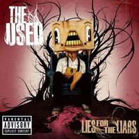 The Used - Lies For The Liars [LP]