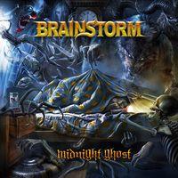 Brainstorm - Midnight Ghost [Limited Edition] (Box)