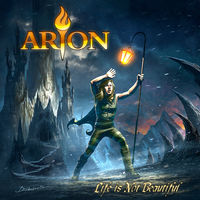 Arion - Life Is Not Beautiful [Digipak]