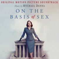 Danna & Cl'ment - On the Basis of Sex (Original Motion Picture Soundtrack)
