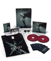 Within Temptation - Resist [Limited Edition Box Set 2 CD/Cassette/Medium T-Shirt]