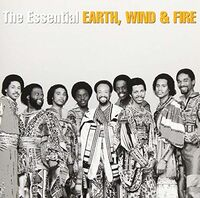 Earth Wind & Fire - Essential Earth Wind & Fire [Sony Gold Series]