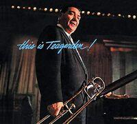 Jack Teagarden - This Is Teagarden / Chicago & All That Jazz (Ltd)