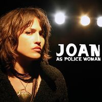 Joan As Police Woman - Real Life [LP]