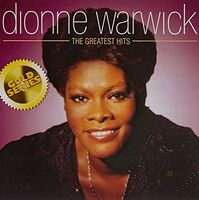 Dionne Warwick - Greatest Hits (Gold Series) (Aus)