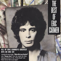 Eric Carmen - The Best Of Eric Carmen