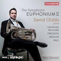 Mendelssohn - Euphonium Concertos 2