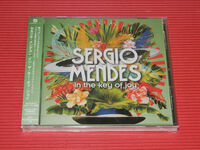 Sergio Mendes - In The Key Of Joy [Import]