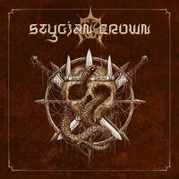Stygian Crown - Stygian Crown (Blk) (Gate) [Download Included]