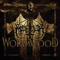 Marduk - Wormwood [Limited Edition] (Can)