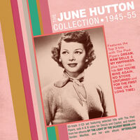 June Hutton - Collection 1945-55