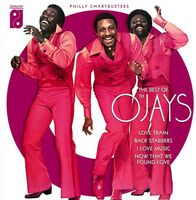 O'Jays - Philly Chartbusters: Very Best Of (140gm Black Vinyl)