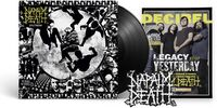 Napalm Death - Utilitarian (Decibel Edition) [Indie Exclusive Limited Edition LP]