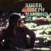 Roger Joseph Manning Jr. - Glamping [Digipak]