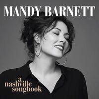Mandy Barnett - A Nashville Songbook