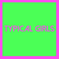 Typical Girls Volume 2 / Various Uk - Typical Girls 2 (Various Artists)
