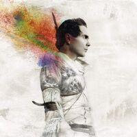 Jonsi - Go [Import LP]