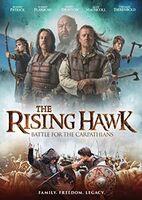 Rising Hawk: Battle for the Carpathians - The Rising Hawk: Battle for the Carpathians