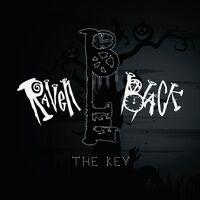 Raven Black - Key [Digipak]