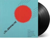 Skatalites - Skatalite [Black Vinyl]