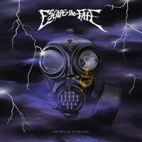 Escape The Fate - Chemical Warfare
