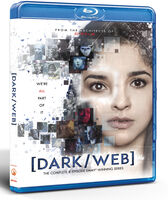 Roxy Shih - Dark/Web Special Edition