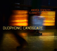 Andrea Centazzo / Harnik,Elisabeth - Duophonic Landscape