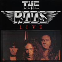 Rods - Rods Live (Bonus Track) [Deluxe] [With Booklet] (Coll) [Remastered]