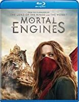 Mortal Engines - Mortal Engines