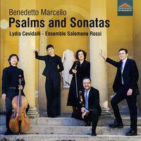 Marcello - Psalms & Sonatas