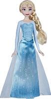 Frz Forever Frz 1 Classic Elsa - Hasbro Collectibles - Frozen Forever Frozen 1 Classic Elsa