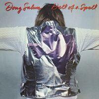 Doug Sahm - Hell Of A Spell