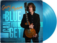 Gary Moore - How Blue Can You Get [Colored Vinyl] (Ltbl)