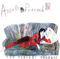 Annette Peacock - Perfect Release [Colored Vinyl] (Red)