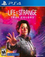 Ps4 Life Is Strange: True Colors - Ps4 Life Is Strange: True Colors